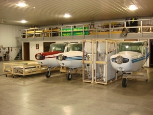 Aircraft Broker Pictures