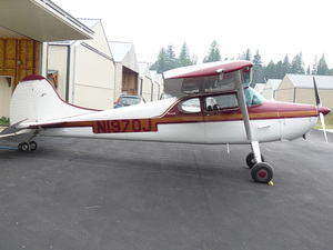 1952 Cessna 170B for sale