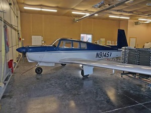 Mooney M20G For Sale