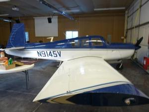 1969 Mooney M20G for sale