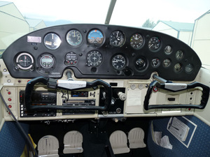 1956 Cessna 182 for sale