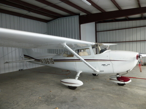 Cessna 172L For Sale