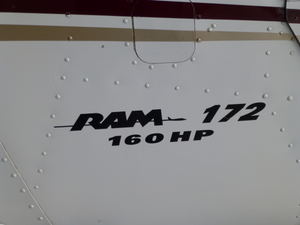 1972 Cessna 172L for sale