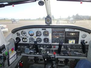 1976 Piper PA-28-151 for sale