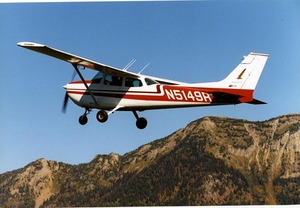 1974 Cessna 172M Skyhawk II for sale