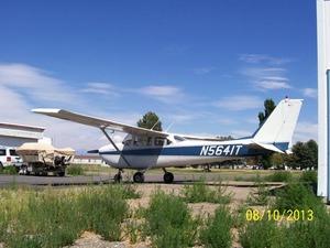 1964 Cesssna 172E for sale
