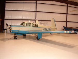 Mooney M20G Statesman For Sale