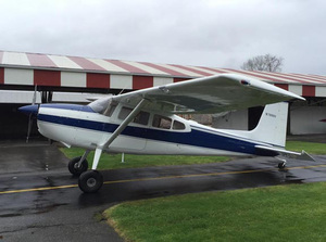 Cessna 180H For Sale