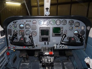 1979 Cessna 340A for sale