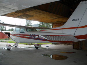 1973 Cessna 172M Skyhawk II for sale