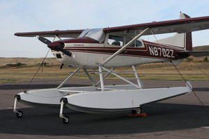 Cessna 185F Skywagon For Sale