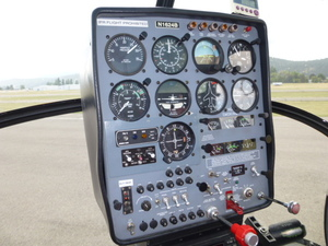 2005 Schweizer 269C for sale