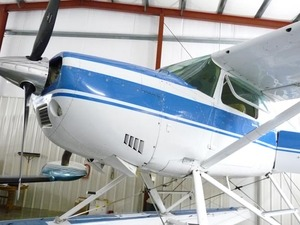 1981 Cessna 185F for sale
