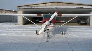 Cessna 172L SUPERHAWK 180 HP For Sale