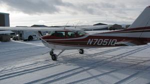 1972 Cessna 172L SUPERHAWK 180 HP for sale