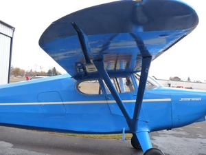1947 Stinson Voyager 108-1    (Some Station Wagon features) for sale