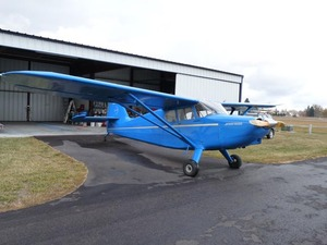 Stinson Voyager 108-1    (Some Station Wagon features) For Sale