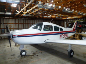 Beechcraft C-23 Musketeer For Sale