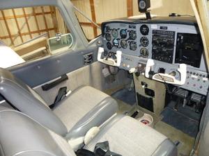 1966 Beechcraft C-23 Musketeer for sale