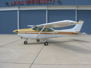 Cessna Turbo 182RG II For Sale
