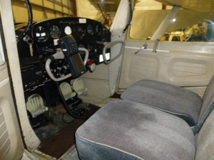 1959 Cessna 150/150 for sale