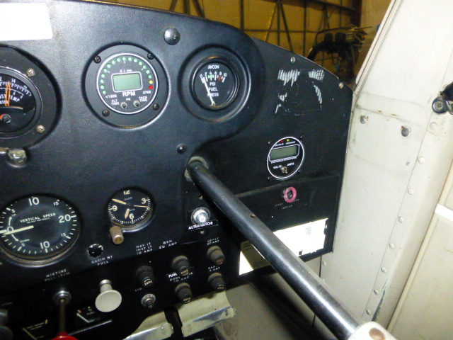 1959 Cessna 150/150 For Sale at The Plane Exchange by Bruce
