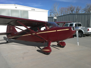 Beech D35 Bonanza For Sale