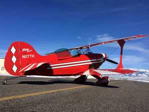 Cardwell Pitts Special S-1C For Sale