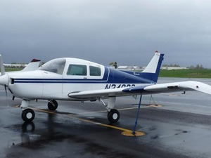 1972 Beechcraft B-19 Sport for sale