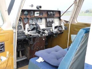 1972 Beechcraft B-19 Sport for sale