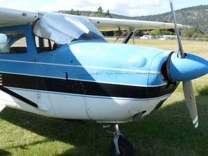 1967 Cessna 172H for sale