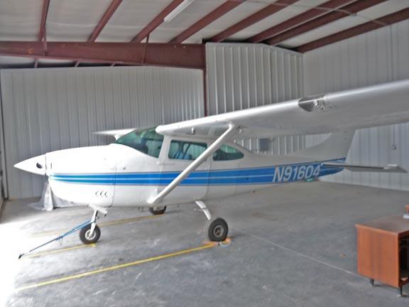 1969 Cessna 182M Skylane For Sale at The Plane Exchange