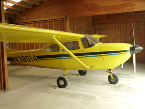 Cessna R172E For Sale