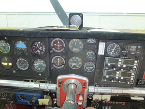 1951 Beechcraft C-35 Bonanza  SN 3024. for sale