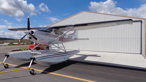 Cessna 185F For Sale