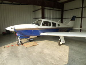 Piper PA-28R-201T Arrow lll For Sale