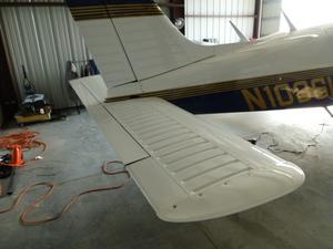 1976 Piper PA-28R-201T Arrow lll for sale