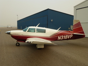Mooney M20J - 201 Turbo Bullet For Sale