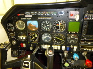 1980 Mooney M20J - 201 Turbo Bullet for sale