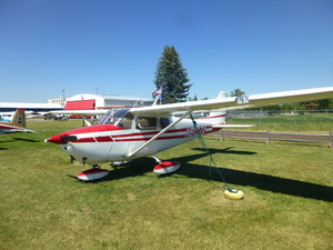 Cessna 172B Skyhawk For Sale