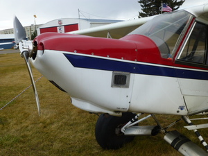 2008 Rans Courier S-7 for sale