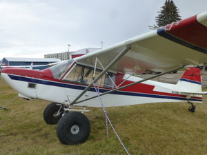 Rans Courier S-7 For Sale