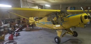 Piper PA-18-150A For Sale
