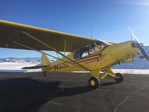 1968 Piper PA-18-150 for sale