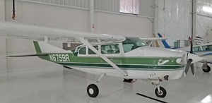 Cessna T-210F For Sale