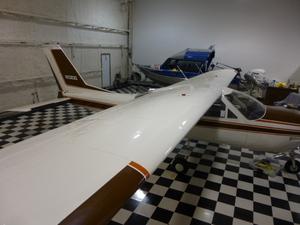 1974 Cessna Cardinal 177 RG for sale