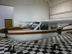 Cessna Cardinal 177 RG For Sale