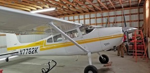 Cessna 180J For Sale