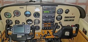 1976 Cessna 180J for sale