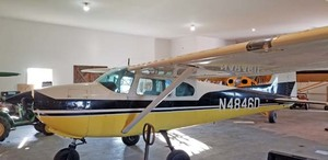 Aircraft for Sale at The Plane Exchange